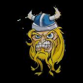Viking Live Wallpaper