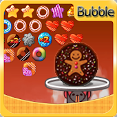 BUBBLE COOKIE