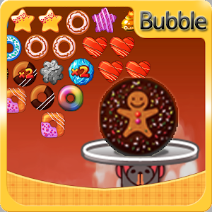 BUBBLE COOKIES for PC and MAC