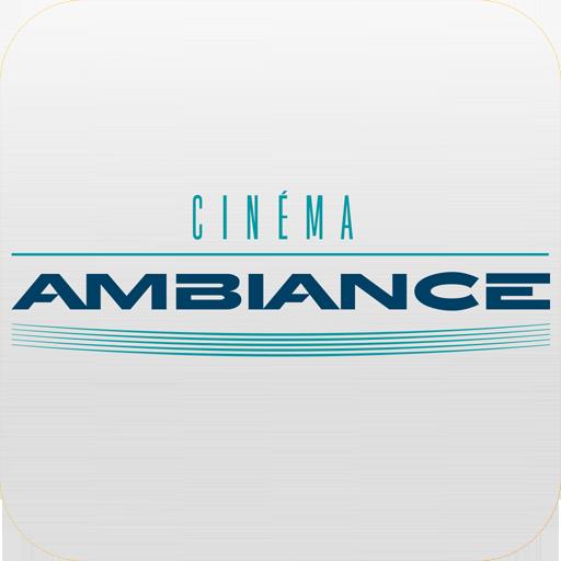 Cinéma Ambiance à Senonches Icon