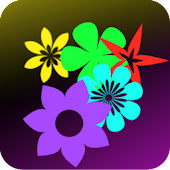 Flower Mania Live Wallpaper