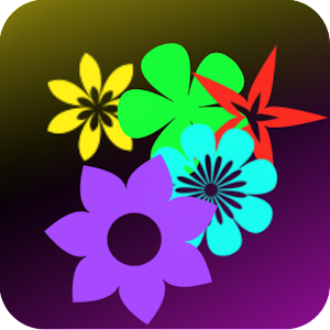 Flower Mania Live Wallpaper for Android