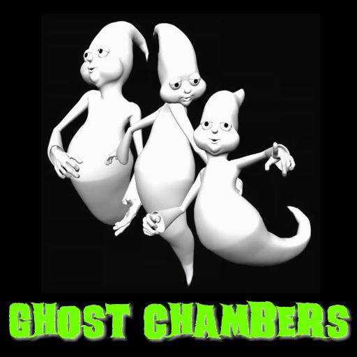 Ghost Chambers 娛樂 App LOGO-APP試玩