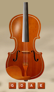 Violin Tuner- screenshot thumbnail