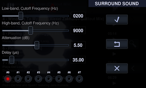 Neutron Music Player (Eval) screenshot 14