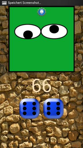 Cheating dice + Max ;-