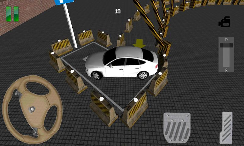 Speed Parking 3D - Android Apps on Google Play