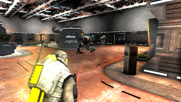 Robot Wars apk screenshot