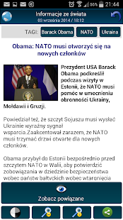 TV Trwam i Radio Maryja Polska- screenshot thumbnail