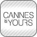 Cannes Is Yours – City Guide logo