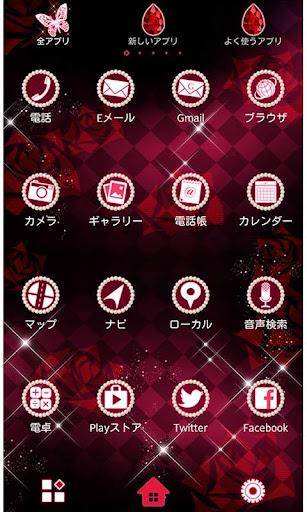 Rose Wallpaper -Gothic Roses- 1.0.1 Windows u7528 2