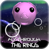 Fly Through The Rings