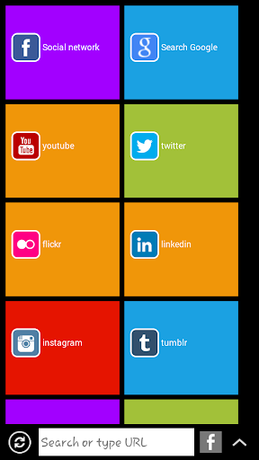 HS Browser