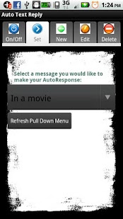 Auto Text Reply- screenshot thumbnail