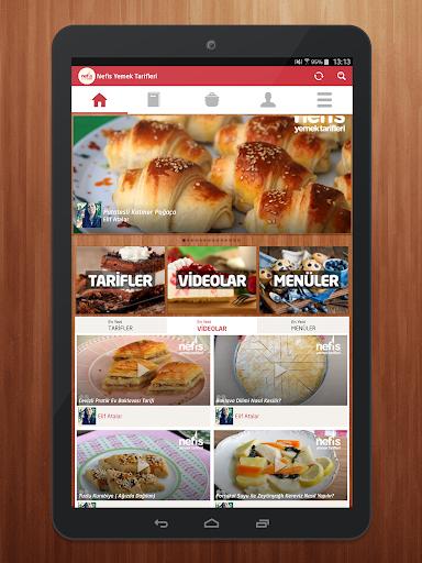 Nefis Yemek Tarifleri  screenshots 10