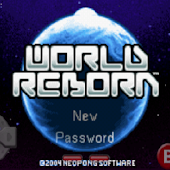 World Reborn