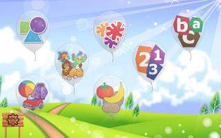 Screenshot of French Learning For Kids Full