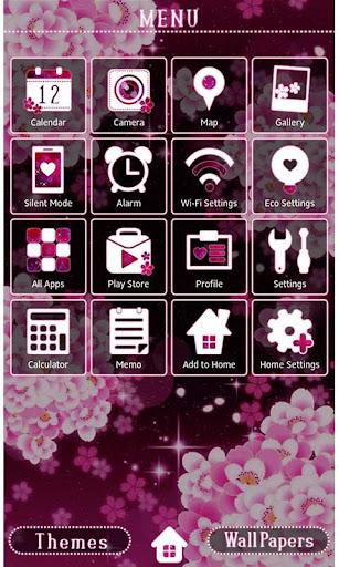 Blossoms of Love Wallpaper 1.0.0 Windows u7528 3