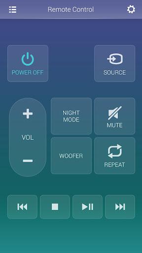 Audio Remote 1.5.16 screenshots 2