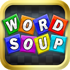 Word Soup - Wordsearch Evolved