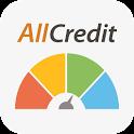 올크레딧 신용안심365 - 은행, 대출, 신용등급조회 icon