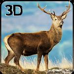 Angry Deer Attack & Revenge 3D 1.0.1 Apk