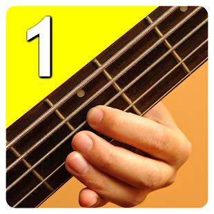 Play Electric Bass Funk 1 - screenshot thumbnail