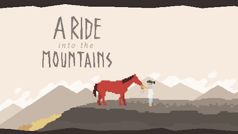 A Ride into the Mountains Screenshot 5
