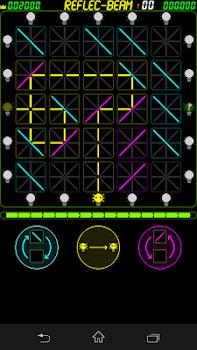 REFLEC-BEAM/ビーム反射系パズル
